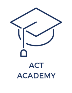 ACT Academy Icon
