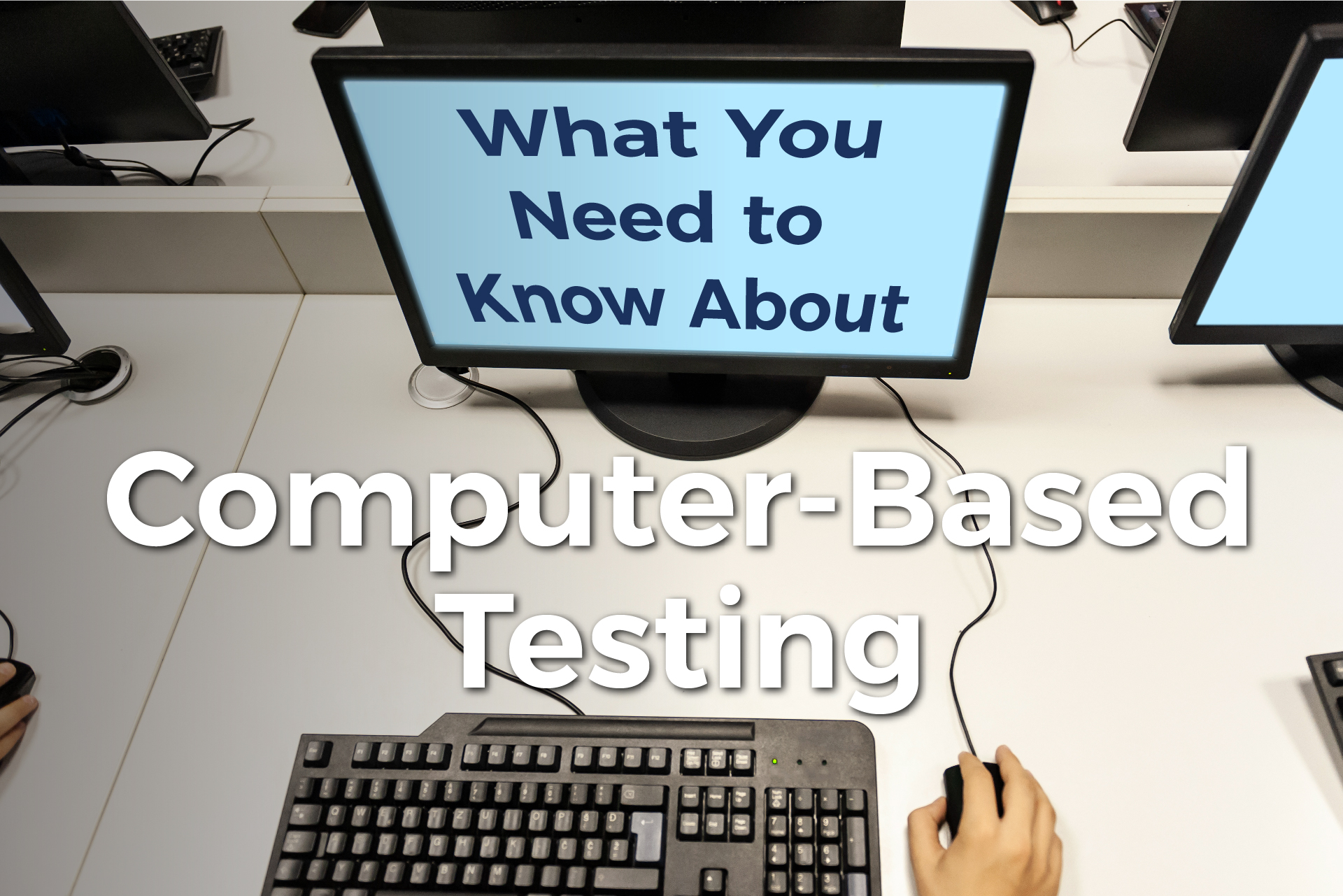 Computer Based Testing for the ACT